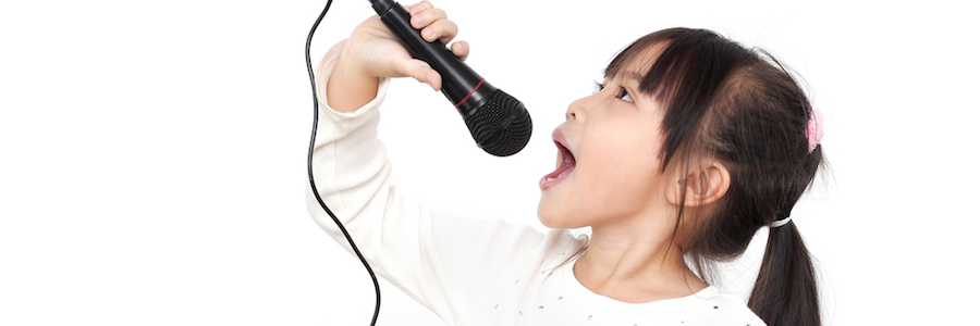 Voice Lessons | Scherzo Music School | San Mateo and Peninsula